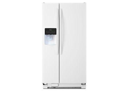 Amana - ASD2275BRW - Side-by-Side Refrigerators
