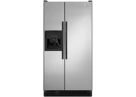 Amana - ASD2522WRD - Side-by-Side Refrigerators