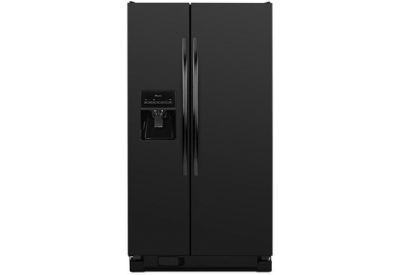 Amana - ASD2575BRB - Side-by-Side Refrigerators