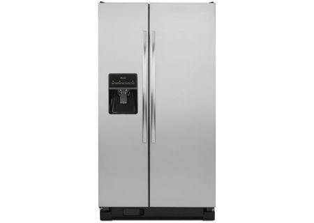 Amana - ASD2575BRS - Side-by-Side Refrigerators