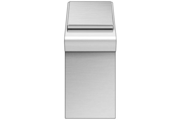 """DCS 6"""" Stainless Steel Accessory Storage Unit - ASE6-48"""