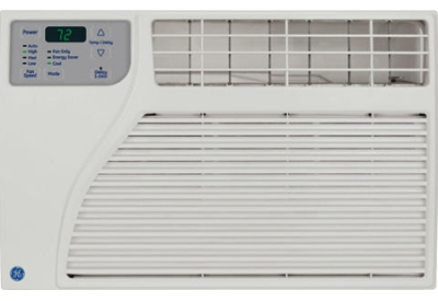 GE - ASH06LL - Window Air Conditioners