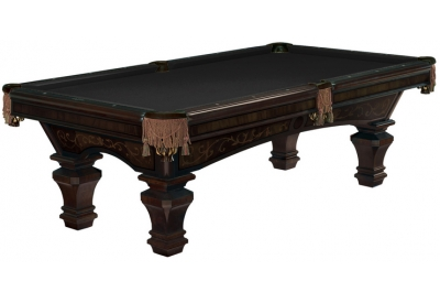 Brunswick - ASH8-ES-TP-FG-EB - Pool Tables