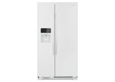 Amana - ASI2175GRW - Side-by-Side Refrigerators