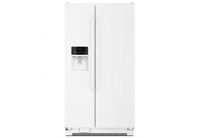 Amana - ASI2575FRW - Side-by-Side Refrigerators