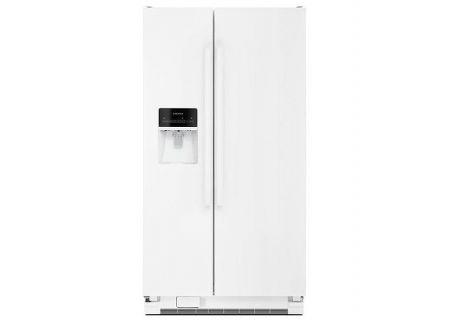 Amana - ASI2575FRW - Side-by-Side Refrigerators