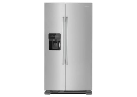 Amana - ASI2575GRS - Side-by-Side Refrigerators