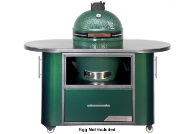 Big Green Egg - ASICL60 - Grill Carts And Drawers