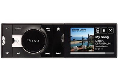 Parrot - ASTEROID - Car Stereos - Single Din