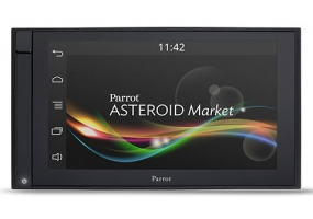 Parrot - ASTEROIDSMART - Hands Free Car Kits