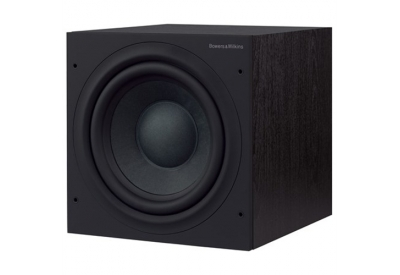 Bowers & Wilkins - ASW610STB - Subwoofer Speakers