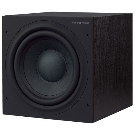 bowers wilkins 600 series 10 subwoofer asw610xp. Black Bedroom Furniture Sets. Home Design Ideas