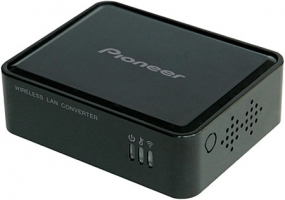 Pioneer - AS-WL300 - Networking & Wireless