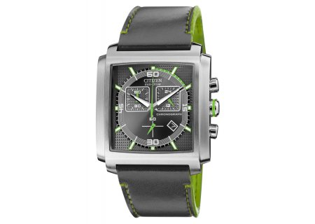 Citizen - AT2210-01H - Mens Watches