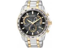 Citizen - AT4004-52E - Mens Watches