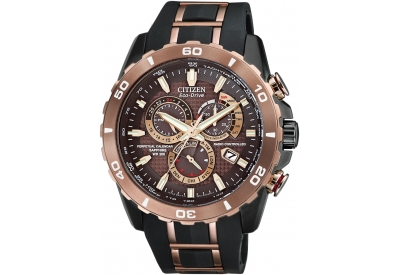 Citizen - AT4028-03X - Mens Watches