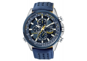 Citizen - AT8020-03L - Mens Watches