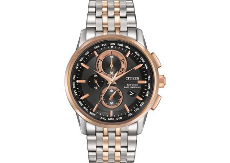 Citizen - AT8116-57E - Mens Watches