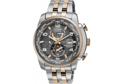 Citizen - AT9016-56H - Mens Watches