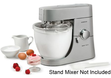 Kenwood Appliances - AT957A - Ice Cream Makers