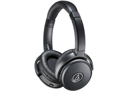 Audio-Technica - ATH-ANC50IS - On-Ear Headphones