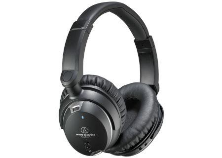 Audio-Technica - ATH-ANC9 - On-Ear Headphones