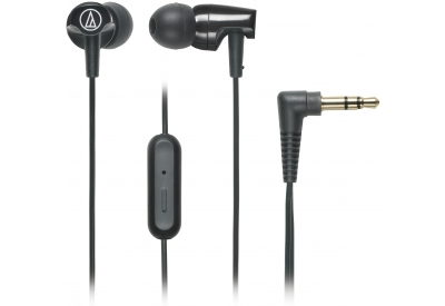 Audio Technica - ATH-CLR100ISBK - Headphones