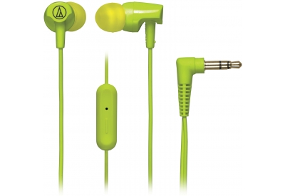 Audio Technica - ATH-CLR100ISLG - Earbuds & In-Ear Headphones