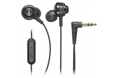Audio Technica - ATH-COR150ISBK - Headphones