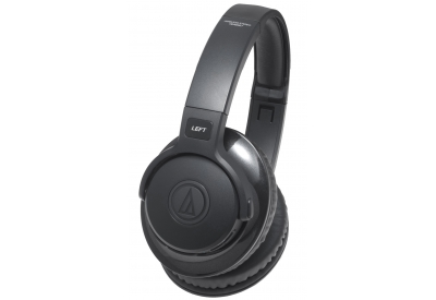 Audio-Technica - ATHS700BT - Over-Ear Headphones