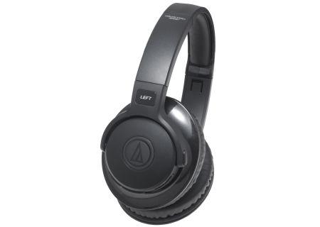 Audio-Technica - ATHS700BT - Over-Ear Headphones
