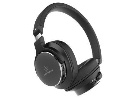 Audio-Technica - ATHSR5BTBK - On-Ear Headphones