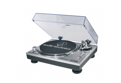 Audio-Technica -  AT-LP120-USB - Turntables