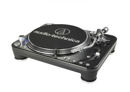 Audio-Technica Professional DJ Direct-Drive Turntable  - AT-LP1240-USB