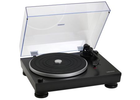 Audio-Technica - AT-LP5 - Turntables