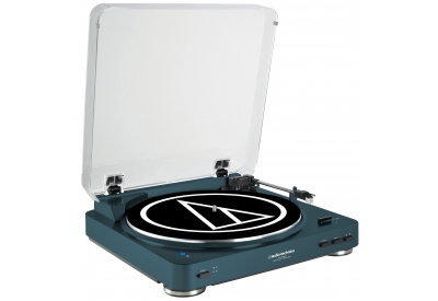 Audio Technica - ATLP60NVBT - Turntables