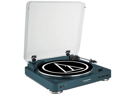 Audio-Technica - ATLP60NVBT - Turntables