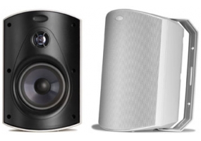 Polk Audio - ATRIUM6 - Outdoor Speakers
