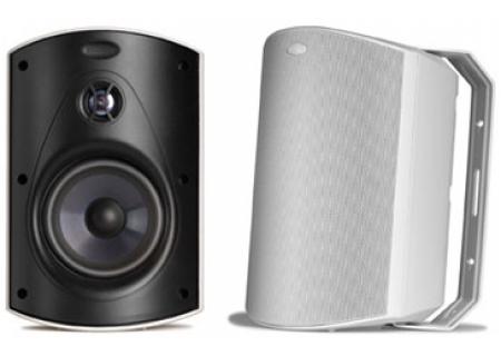Polk Audio - ATRIUM6 - Outdoor Speakers