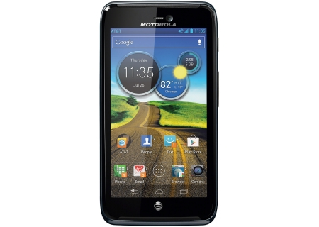 AT&T Wireless - 6000A - Cell Phones