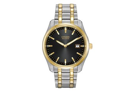Citizen - AU1044-58E - Mens Watches