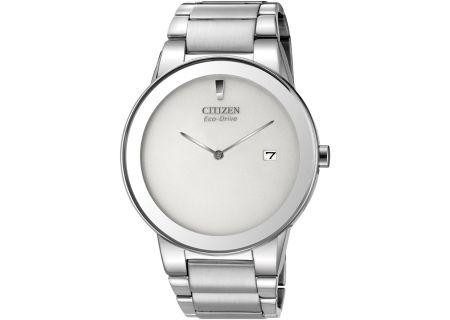 Citizen - AU1060-51A - Mens Watches