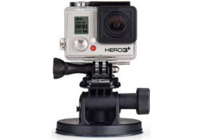 GoPro - AUCMT-302 - Action Cam Mounts & Tripods