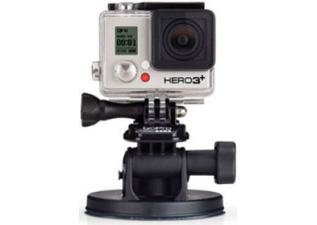 GoPro Suction Cup Mount For Hero3+ - AUCMT-302