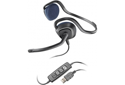 Plantronics - AUDIO648 - Hands Free Headsets Including Bluetooth