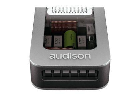 Audison Voce 2-Way Passive Crossover - AV CX 2W MH