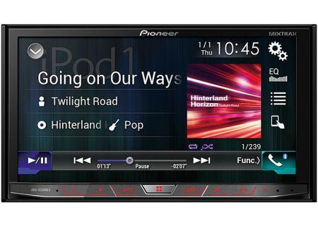 Pioneer - AVH-4200NEX - Car Video