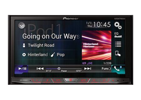 Pioneer - AVH-4201NEX - Car Video