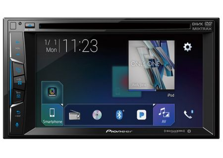 Pioneer - AVH-500EX - Car Video