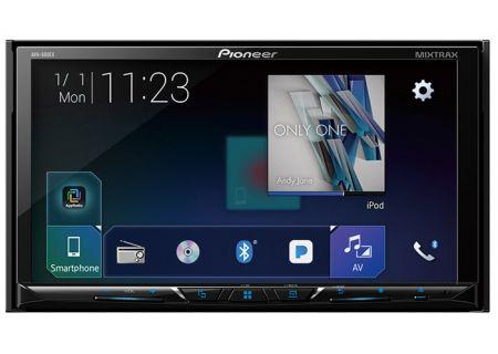 Pioneer - AVH-600EX - Car Video